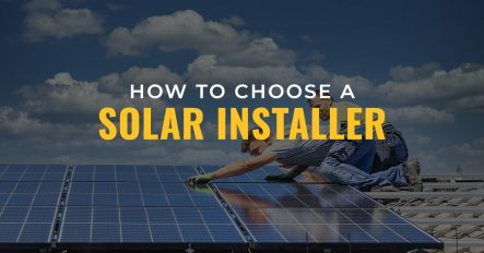 How to Choose a Solar Installer in Arizona