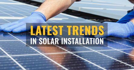 Latest Trends in Arizona Solar Installations
