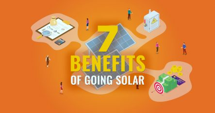 7 Benefits of Going Solar in Arizona